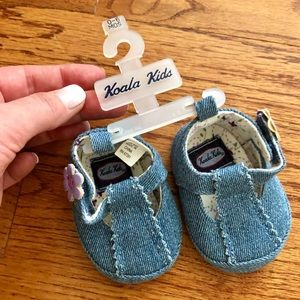 New baby shoes 0-6 month